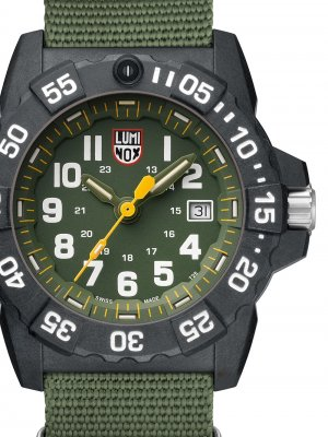 Luminox XS.3517 Navy Seal 45mm 20ATM