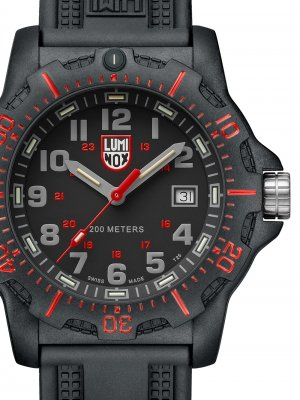 Luminox XL.8895 Black OPS 45mm 20ATM