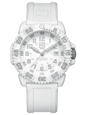 Luminox Navy Seal Colormark 3050 XS.3057.WO fram