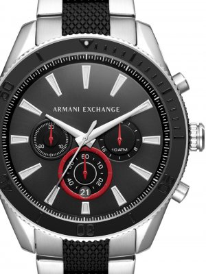 Armani Exchange AX1813 Enzo Chronograph 45mm 10ATM
