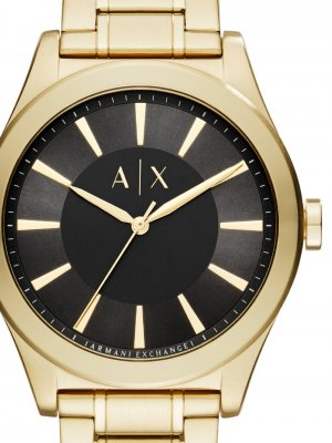 Armani Exchange AX2328 Nico Herr 44mm 5ATM