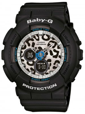 CASIO BA-120LP-1AER Baby-G 43mm 10ATM