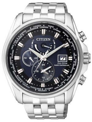 Citizen Elegance AT9030-55L herrklocka fram