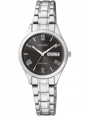 Citizen Sports EW3196-81E damklocka fram