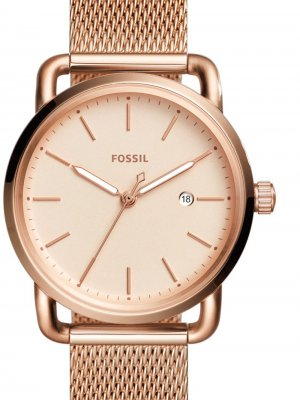 Fossil ES4333 The Commuter 3 Dam 34mm 5ATM