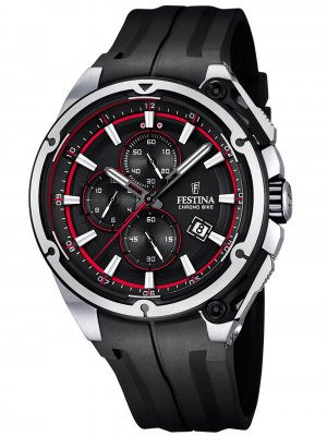 Festina F16882/8 Chrono-Bike 2015 47mm 10ATM