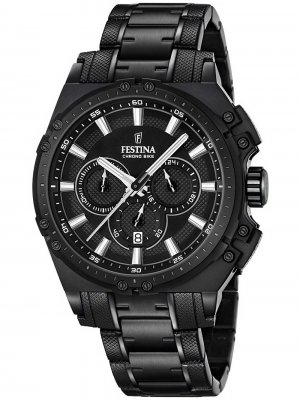 Festina F16969/1 Chrono-Bike 2016 44mm 10ATM
