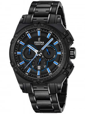 Festina F16969/2 Chrono-Bike 2016 44mm 10ATM