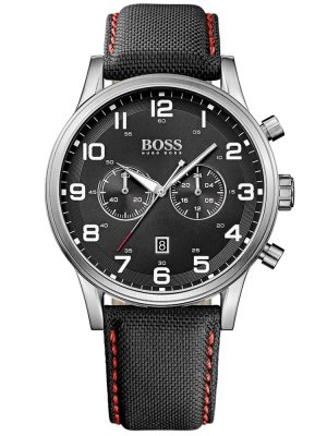 Hugo Boss Black 1512919 herrklocka 1