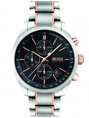 Hugo Boss Grand Prix 1513473 herrklocka front