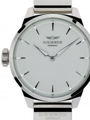 Haemmer IN-07 Dakar Unisex 42mm 5ATM