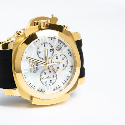 Invicta Coalition Forces 22278 herrklocka front