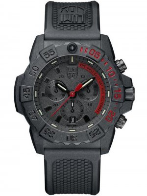 Luminox Navy Seal XS.3581.EY herrklocka helbild