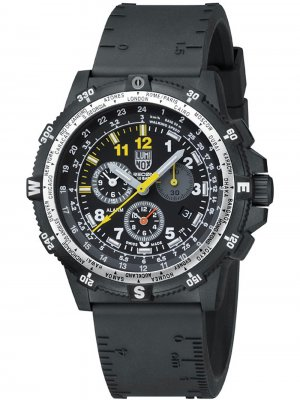Luminox Recon Team Leader A.8841.KM herrklocka fram