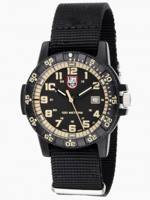 Luminox Sea Turtle XS.0333 herrklocka helbild