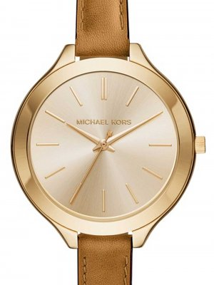 Michael Kors MK2606 Slim Runway Uhren Set Dam 41mm 5ATM