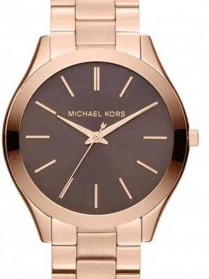 Michael Kors MK3181 Slim Runway Dam 40mm 5ATM