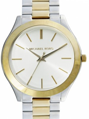 Michael Kors MK3198 Slim Runway Dam 40mm 5ATM