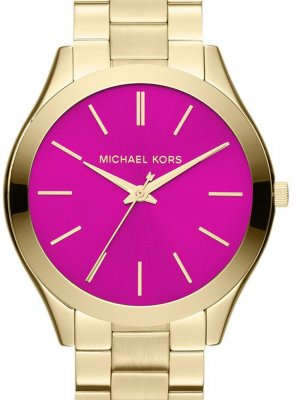 Michael Kors MK3264 Slim Runway Dam 40mm 5ATM