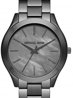 Michael Kors MK3413 Slim Runway Dam 40mm 5ATM