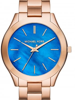 Michael Kors MK3494 Slim Runway Dam 40mm 5ATM