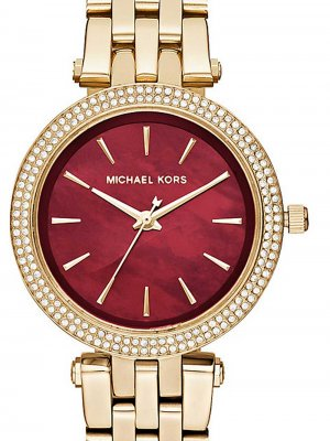 Michael Kors MK3583 Mini Darci Dam 33mm 5ATM