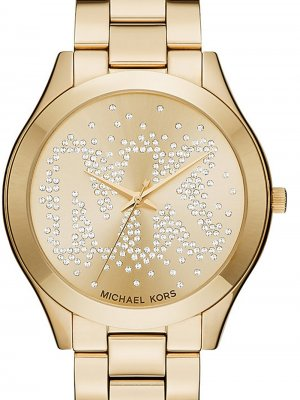 Michael Kors MK3590 Slim Runway Dam 42mm 5ATM
