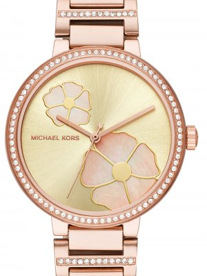 Michael Kors MK3836 Courtney Dam 35mm 5ATM