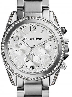 Michael Kors MK5165 Blair Chronograph Dam 39mm 10ATM
