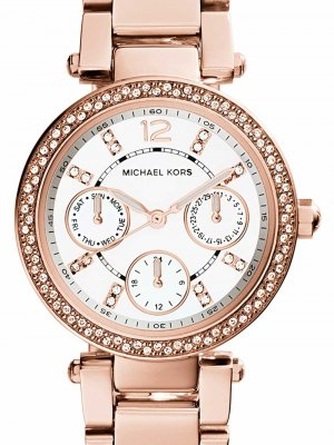 Michael Kors MK5616 Mini Parker Dam 33mm 10ATM