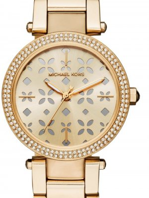 Michael Kors MK6469 Mini Parker Dam 33mm 5ATM