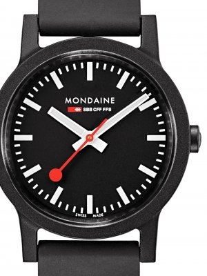 Mondaine MS1.32120.RB Essence Dam 32mm 3ATM