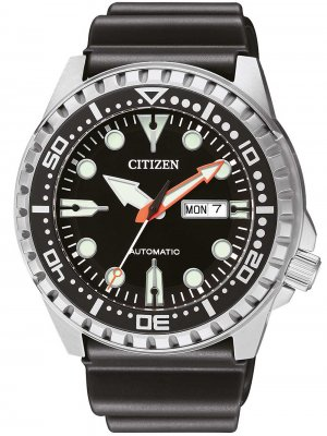 Citizen Automatic NH8380-15EE herrklocka fram