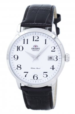 Orient Automatic Symphony Collection ER27008W herrklocka front