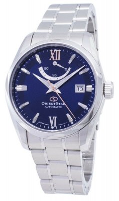 Orient Star Automatic RE-AU0005L00B herrklocka