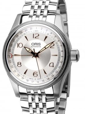Oris Big Crown Automatic 0175476794031-0782030 herrklocka fram