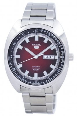 Seiko 5 Sports Limited Edition SRPB17J1 herrklocka fram