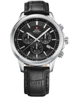 Swiss Military by Chrono SM34052.08 herrklocka