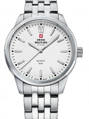 Swiss Military SMP36010.02 Dam 33mm 5ATM