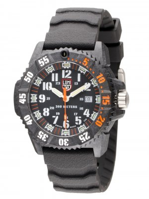 Luminox XS.3801.C Master Carbon Seal Set mit 2. Band 46mm 30ATM