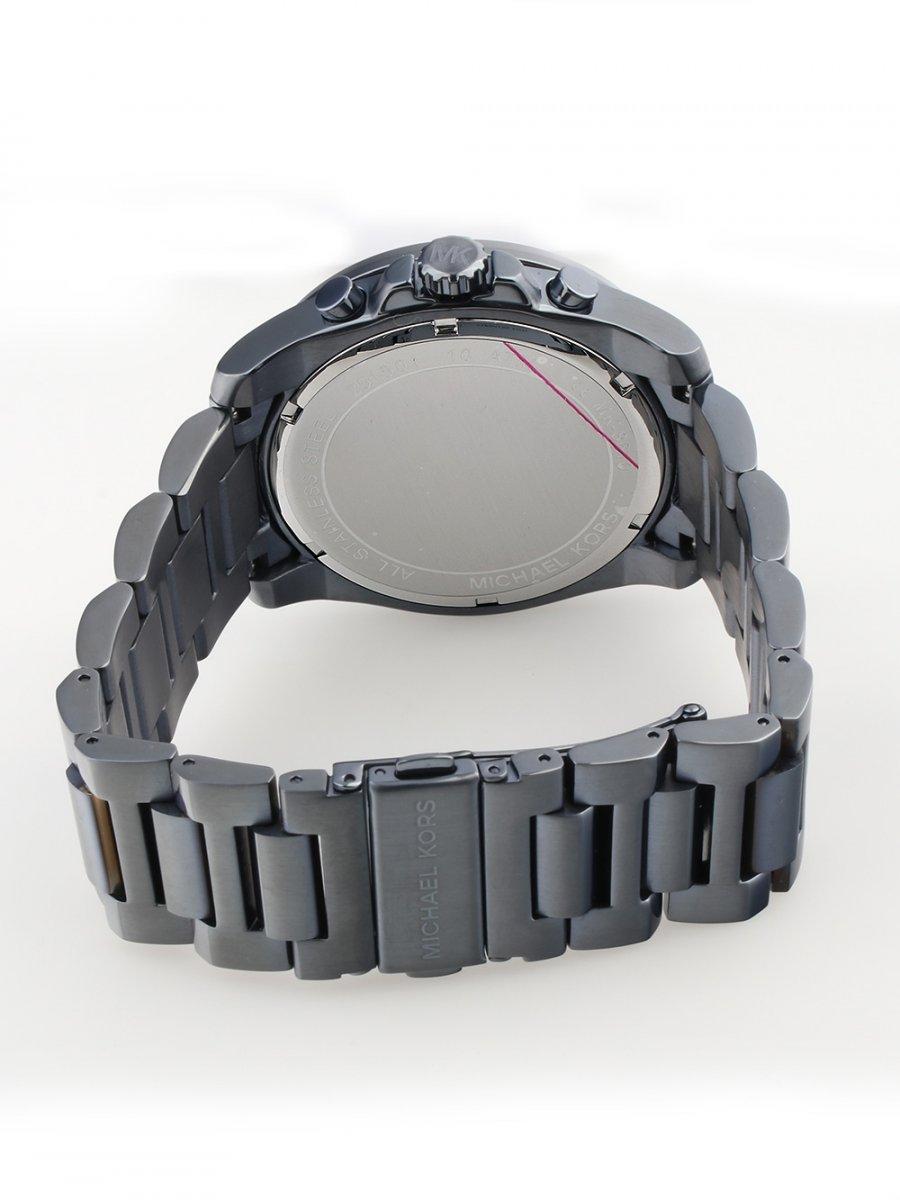 Michael Kors MK8610 Brecken Chronograph 44mm 10ATM